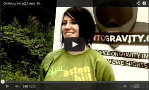 getintogravity@Aston Hill – The edit is done!