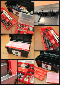 Need a new bike tool box?