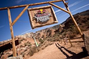RedBull Rampage Re-run 2013