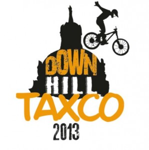Taxco Urban Downhill '13 Results