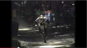 Downhill in 1996