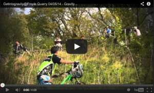 Getintogravity at Froyle Quarry – Gravity Project Honey Series RD 3 video live