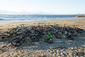 15 Enduro bikes tested by MTB Mag